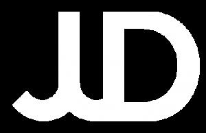 logo jld blanc